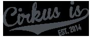 Cirkusis.dk Logo